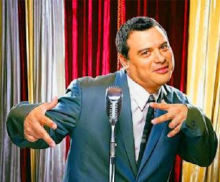 Carlos Mencia comedian