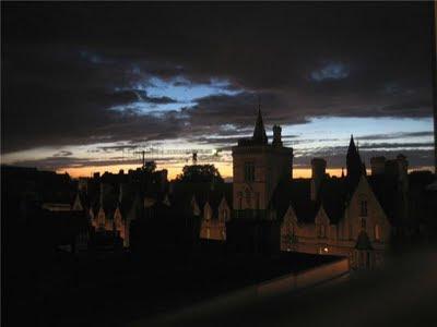 University of edinburgh creative writing summer school