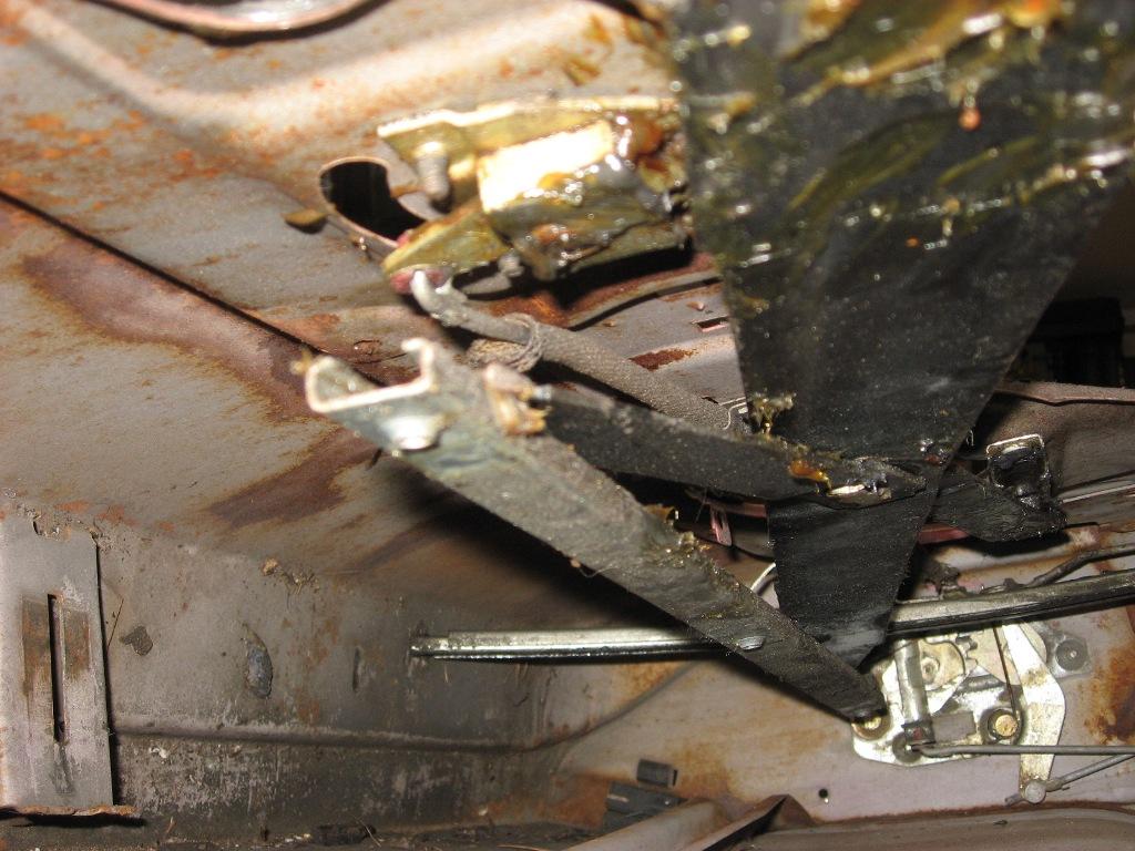 1968 mustang convertible restoration breaking down the doors for 1965 mustang window adjustment