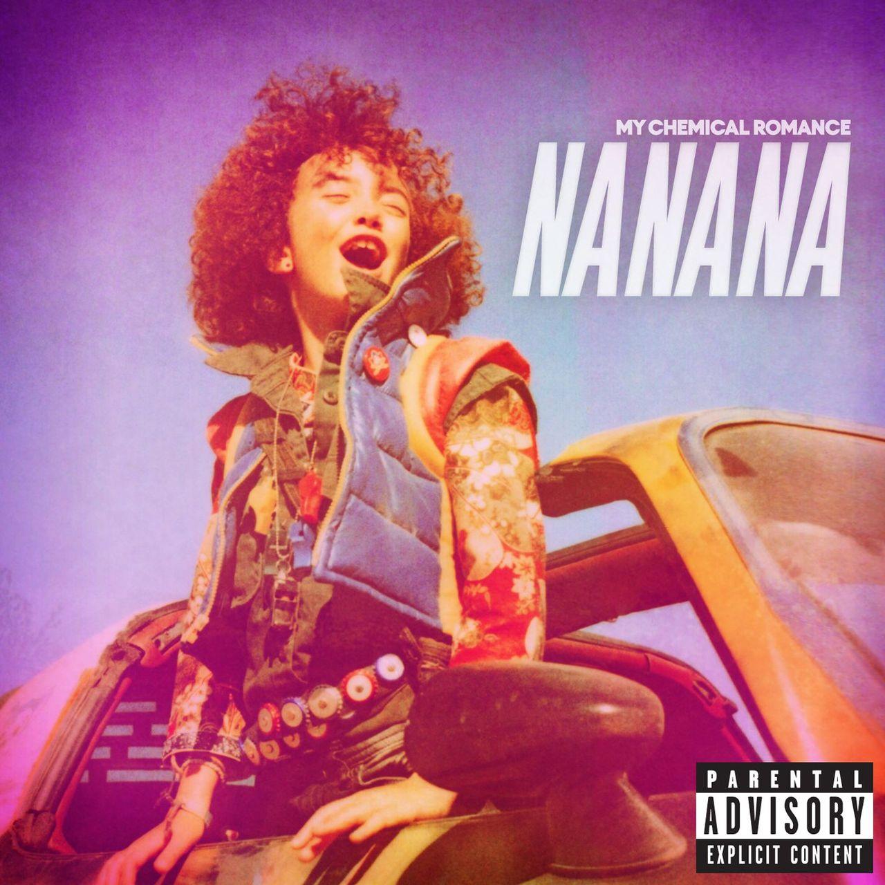 Free Download MP3 My Chemical Romance - Na Na Na