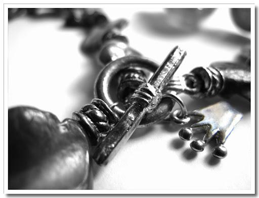 Smyckeslås stängt 1