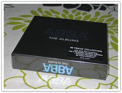 ABBA-samlingen!