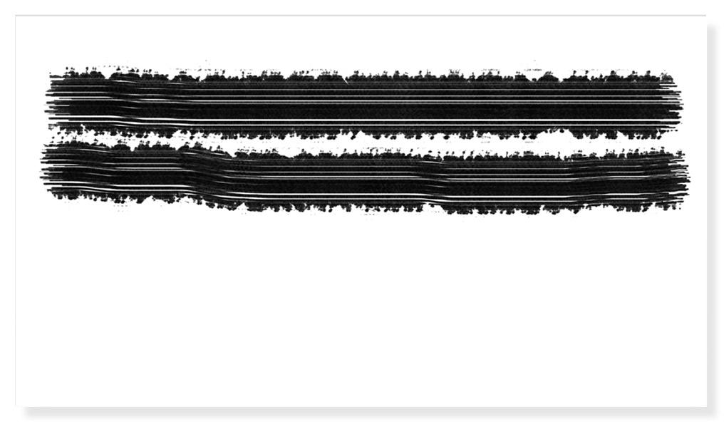 Måla svart på vitt lager