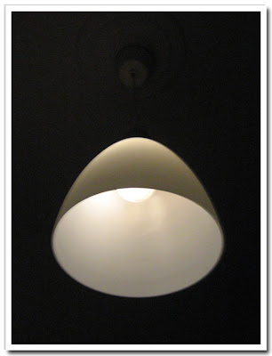 Döende energilampa 1