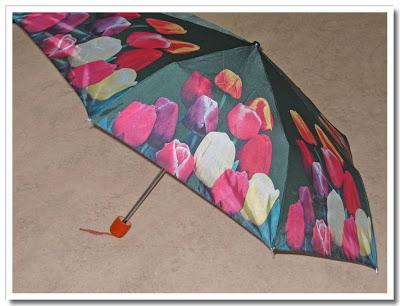 Tulpanparaply