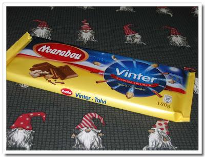 Vinterchoklad