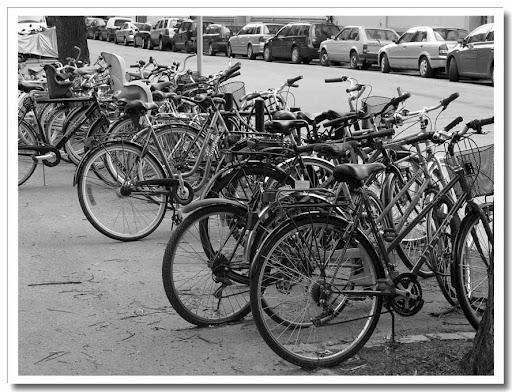 Cykelklunga