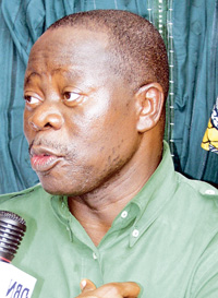 Oshiomhole the People's President