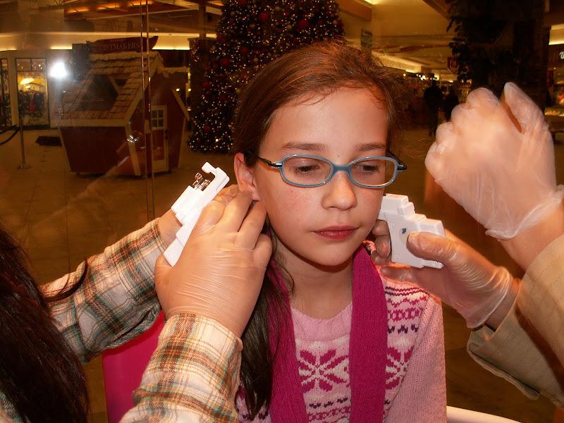 Ear Piercing title=