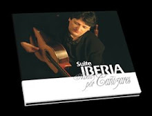 Suite Iberia - Albniz por Caizares