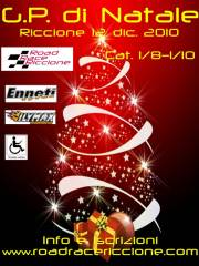 Modellismo GP Natale 2010 Riccione