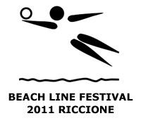 Beach Line Festival 2011 Riccione (Beach Volley)