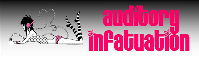 Auditory Infatuation