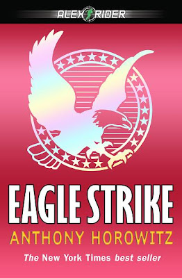 Eagle Strike book