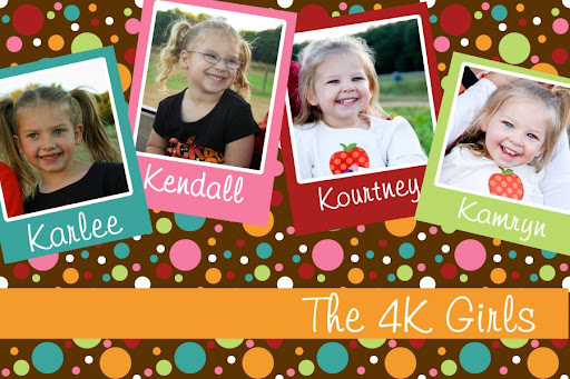 The Wells 4 K Girls