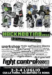 Hackmeeting 2010