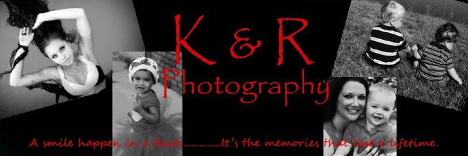 K & R Photography