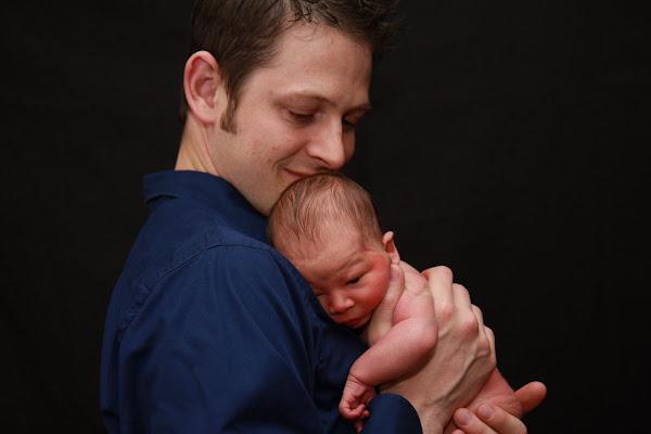 Daddy and Dawson