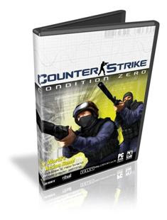 Counter Strike 1.6 + Counter Strike: Condition Zero