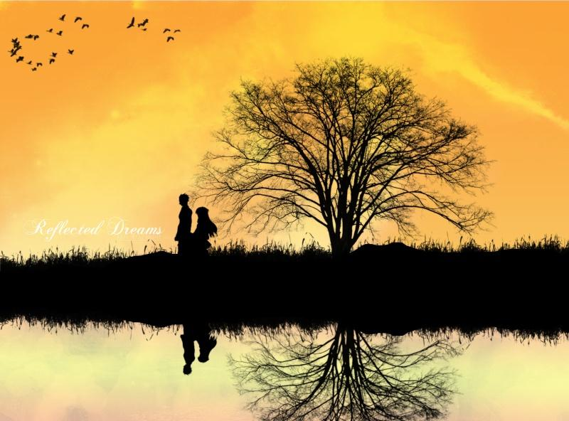 Reflected Dreams
