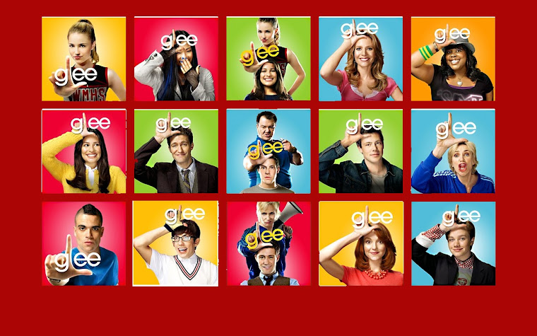 Join the glee club the glee stars of season 1 male models picture