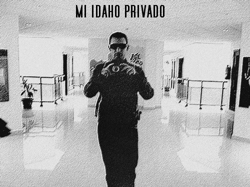MI IDAHO PRIVADO
