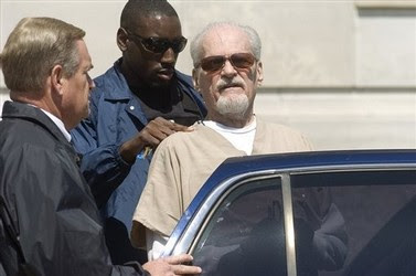 Tony Alamo is sentenced to 175 years in prison.