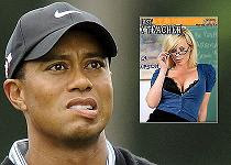 Watch Holly Sampson Tiger Woods video.