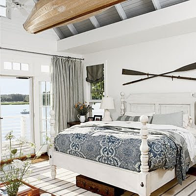Liveyourstyle inspiration beach cottage style Beach house master bedroom ideas