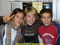 Juliane Robra 2006