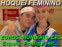 HOQUEI FEMININO