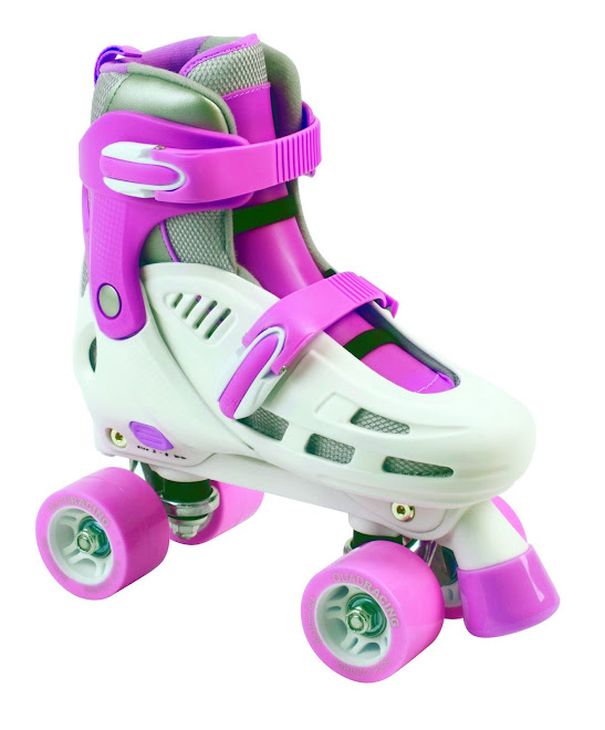 CHILDRENS ROLLER SKATES