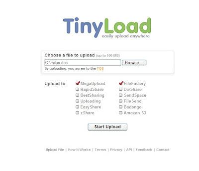 Tiny Load