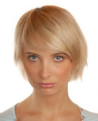 Hairstyles Very Thin Hair : ... for Fine Hair , Short Hairstyles , Short Hairstyles for Fine Hair