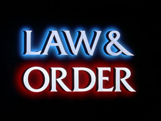 Law and Order Fan