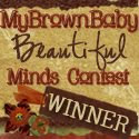 My Brown Baby Beautiful Minds Contest Winner