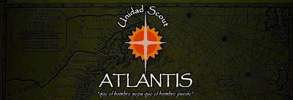 Unidad Scout Atlantis