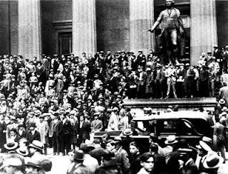 3 Grandes Especulaciones que colapsaron los Mercados