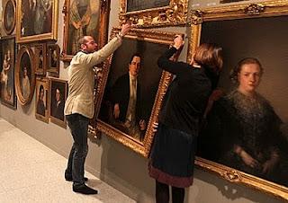 Invertir en Arte cuidados a tener en cuenta