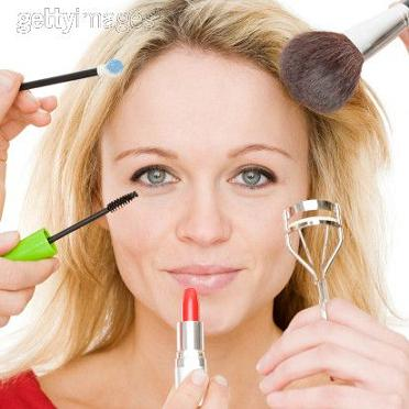 movie makeup tips. The Bridal makeup is most