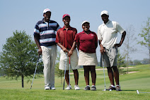 Pro Duffers Sickle Cell Golf Tournament at Tunica National Golf Course