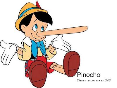 Con qué imagen relacionas al forero de arriba? - Página 4 Pinocho