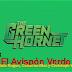 Trailer.- The Green Hornet