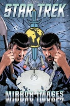 STAR TREK: MIRROR IMAGES