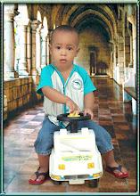 Mi Hijo Bryan