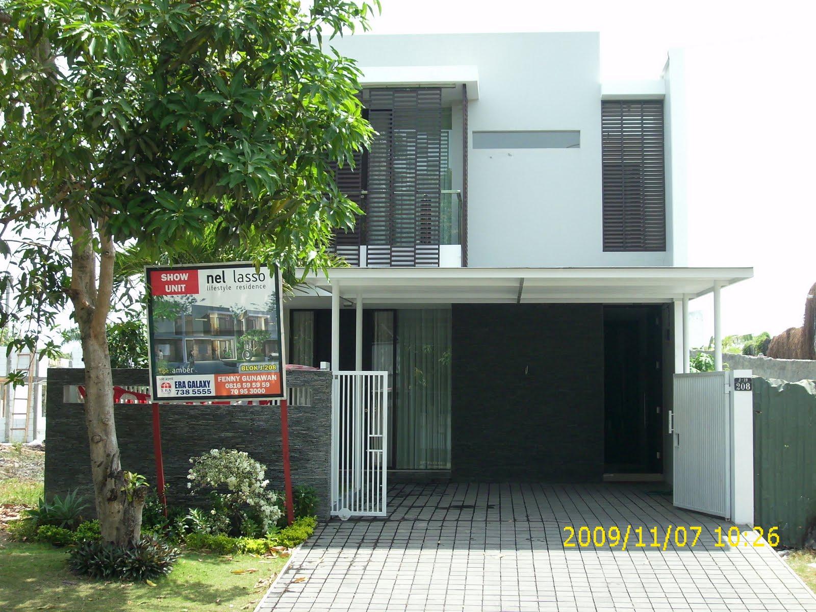 Rumah Idaman Rumah Dijual Surabaya