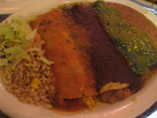 San Diego: Ranchos Cocina