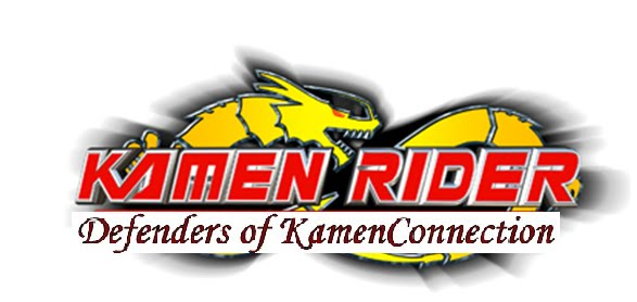 Kamen Riders: Defenders of KamenConnection