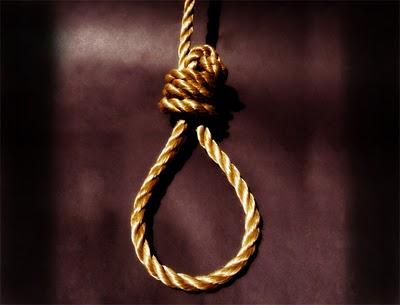 gantung diri, imam muda minggu ke7 saat kematian, saat kematian, tema imam muda minggu ke 7, diambang kematian