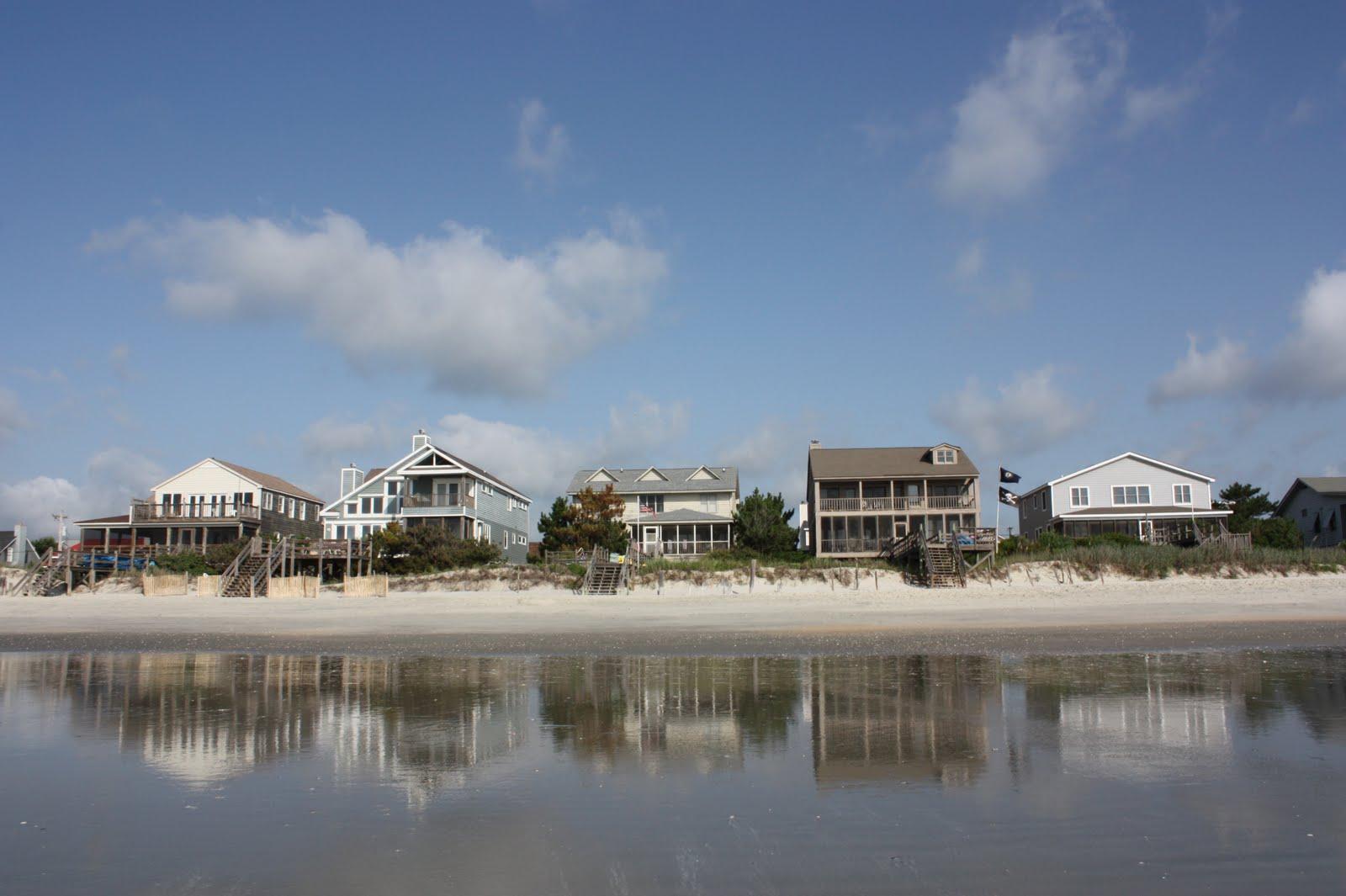 Pauly Beach South Carolina